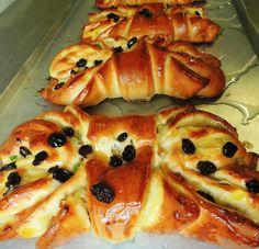 rosca com frutas cristalizadas e uva passas você encontra em Goiânia - GO na padaria POLOS pães e doces.
