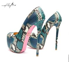 www.shulzhenko.com www.yarose.it https://www.facebook.com/YaroseShulzhenko  #Heels #Pumps #Python #Shoes #Shulzhenko #Sexy #Handmade #Highheels #Boots #HighBoots