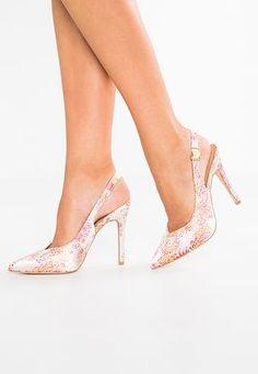 SLING 3 - Zapatos altos - light pink