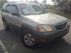 Used 2004 Mazda Tribute For Sale | Durham NC