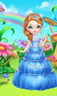 beauty princesses