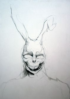 Donnie Darko - FRANK