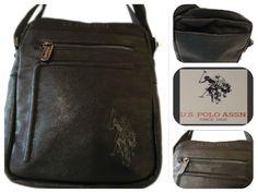 98678ba5d45e Borsello Tracolla Uomo Monospalla US POLO ASSN Borsa Uomo BAgs portaTablet  MENS