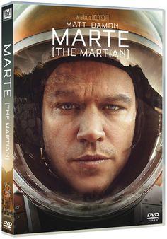 Marte [Vídeo (DVD)] / directed by Ridley Scott. Twentieth Century Fox Home Entertainment España, D.L. 2015