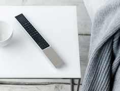 When you place your #BeoVisionAvant order you can add a personal touch by engraving your #BeoRemoteOne with your family name or any other message up to 29 characters in length. Available later this year (2014)  Discover more at www.bang-olufsen.com/picture/beovision-avant/innovation