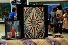 Samoa | Art | Pritchard Siapo Display