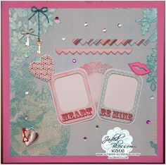 Hi Everyone, It's Release Day over at Jaded Blossom ! We hope you all enjoyed our projects this week. Valentine Bingo, Valentines Day, Jade, Stamps, Journal, My Favorite Things, Create, Projects, Valentine's Day Diy
