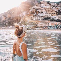 Italy / positano / travel / vacation ideas / photography tips / cool things . - Italy / positano / travel / holiday ideas / photography tips / cool stuff / tre … – - Vacation Ideas, Vacation Trips, Dream Vacations, Vacation Travel, Travel Europe, Vacation Photo, Italy Travel, Italy Vacation, Vacation Mood
