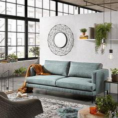 La Forma SA - Vinny Sofa 3 seater