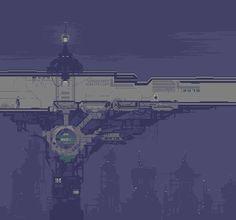 STEALER - cyberpunk puzzle-platformer