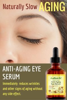 Elegant and effective care for the delicate eye area. The area around your eyes is delicate, important and precious. It is also the area most prone to fine lines and crow's feet.