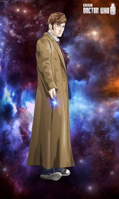 Doctor Who: Legacy Unveil YOUR Choice Of Tenth Doctor Costume - Plus Win A Free Code!