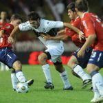 Torneo de Transición 2014: Independiente perdió ante Gimnasia y sigue a cinco puntos de River