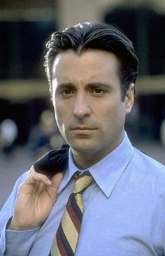 pictures of andy garcia | Andy Garcia - Doblaje Wiki
