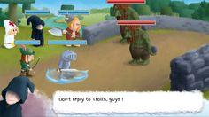 Healer Quest iPad