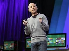 Here's Steven Sinofsky's Goodbye Email to Microsoft staffers, not sure if I believe him... [FULL TEXT]