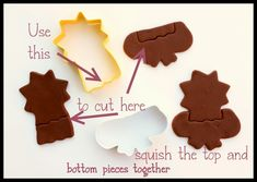 Learn how to merge two cutters to make the most adorable graduate decorated cookies! Graduation Treats, Graduation Cupcakes, Sugar Cookie Royal Icing, Sugar Cookies, Cookie Decorating Icing, Chocolate Chip Recipes, Chocolate Chips, Tiramisu Cake, Halloween Cookies