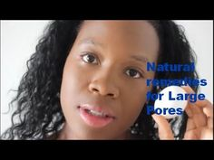 Monday Minute: Large Pores Series - Savy Naturalista