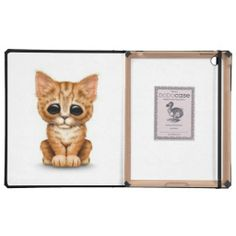 =>quality product          Sad Cute Orange Tabby Kitten Cat on White iPad Folio Cases           Sad Cute Orange Tabby Kitten Cat on White iPad Folio Cases we are given they also recommend where is the best to buyShopping          Sad Cute Orange Tabby Kitten Cat on White iPad Folio Cases lo...Cleck Hot Deals >>> http://www.zazzle.com/sad_cute_orange_tabby_kitten_cat_on_white_case-256483922876162295?rf=238627982471231924&zbar=1&tc=terrest