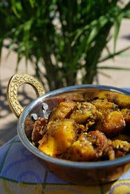 Scrumpdillyicious: Diwali: Indian Festival of Lights & Cuisine