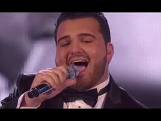 "Sal Valentinetti:  ""Back In TOWN!"" Live Finale (FULL) 