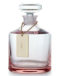 Rebel+Blush+Decanter+by+Waterford+at+Neiman+Marcus.