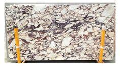 Calacatta Viola Marble, polished. Available at Marable Slab House in Sydney #marable #marble #calacatta