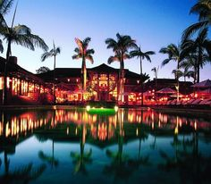 Fairmont Zimbali Lodge | Luxury in Southern Africa