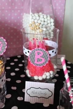 Cool teen party ideas