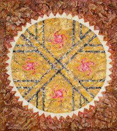 ARTE Y PINTURA RUPESTRE PRECOLOMBINO: Mapuche - Kultrún Kunst Der Aborigines, Argentina Culture, Air Dry Clay, Aboriginal Art, Native Art, Ancient Art, Logo Inspiration, Old And New, Nativity