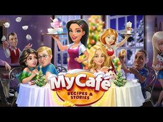 ❤️My Cafe❤️ juegos y Videos, niños y bebes II Youtube, Cool Stuff, Kids, Hilarious, Games, Gatos, Young Children, Boys, Children