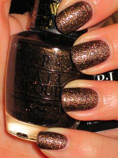 Best OPI Nail Polishes And Swatches Best voted OPI Nail Polish Lacquer #nail #polish @opulentnails #OPI