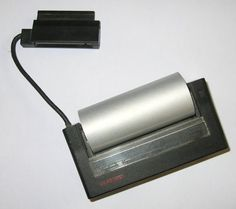 Who had a printer for their ZX81?