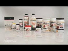Isagenix IsaDelight Plus in Milk and Dark Chocolate!  www.LiveRadiantly.com