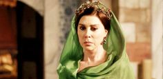 """Hafsa Sultan - Magnificent Century - """"You Need to Follow the Rules of the Harem"""" Season 2, Episode 33 (57)"""