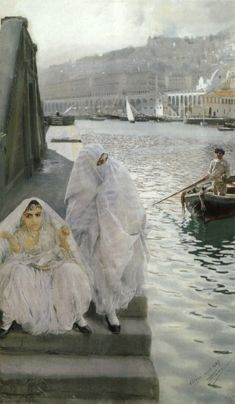 Google Image Result for http://uploads3.wikipaintings.org/images/anders-zorn/in-the-harbour-of-algiers-1887.jpg