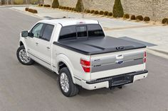UnderCover Truck Bed Cover-Makers of the strongest, most durable covers on he Market. One-piece classic hard cover, FLEX folding cover, paint to match covers, and SwingCase storage unit. Truck Bed Covers, Tonneau Cover, Undercover, Abs, Trucks, Profile, Model, Design