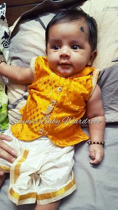 63 ideas baby boy outfits traditional for 2019 Baby Boy Ethnic Wear, Kids Ethnic Wear, Baby Boy Dress, Baby Boy Outfits, Kids Outfits, Baby Dresses, Kids Dress Wear, Kids Wear, Baby Boy Fashion