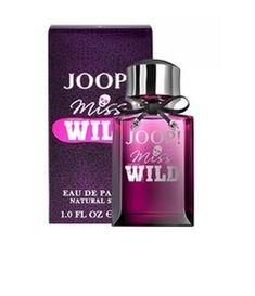 cad278b57c262 Perfume Feminino Miss Wild Eau de Parfum - Joop