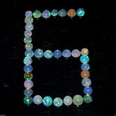 6 MM ! CALIBRATED NATURAL ETHIOPIAN OPAL ROUND SHAPE CABOCHON MULTI PLAY COLORED