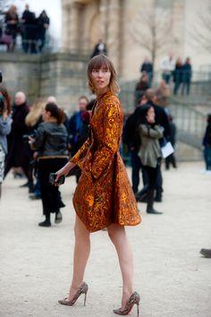 Paris – Anya Ziourova