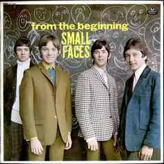 Small Faces - From the Beginning (1967)
