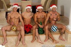 Ho!Ho!Ho! Who's been naughty ;)