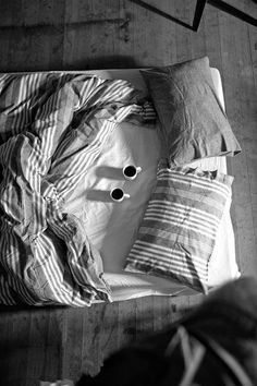 First thing in the morning- coffee in bed with a loved one. Coffee Break, Coffee In Bed, Morning Coffee, Good Morning, Coffee Cups, Sunday Morning, Morning Ritual, Coffee Coffee, Sunday Coffee