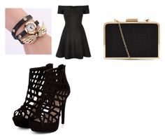 """""""Untitled #156"""" by nihada106 ❤ liked on Polyvore featuring River Island"""