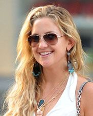 e62b4cc812 Kate Hudson -Robert Marc Style 719 (here in gold with blond fawn temples)