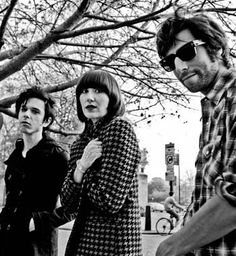 "Yeah Yeah Yeahs are ""on a bit of hiatus,"" says Karen O - Alternative Press Like I Love You, Fun To Be One, Karen O, Vampire Weekend, Band Photos, Music Photo, Drummers, Me Me Me Song, Latest Music"