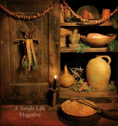 """""""A Simple Life"""" is ready!"""