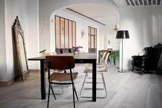 Salon cuisine stylish à Paris - Location - à louer pour événements