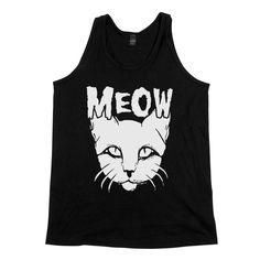 'MEOW'